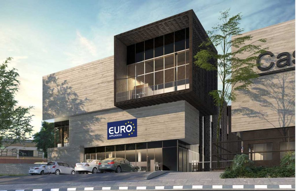 Euro Appliances Joburg