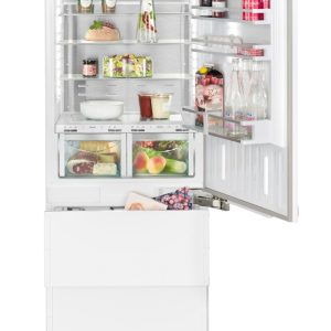 ECBN 5066 PremiumPlus BioFresh NoFrost Integrable Fridge/Freezer