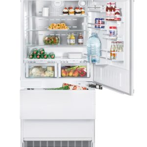 ECBN 6156 PremiumPlus BioFresh NoFrost Integrable Fridge/Freezer