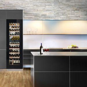EWTgb 3583 Vinidor Built-In Wine Cabinet