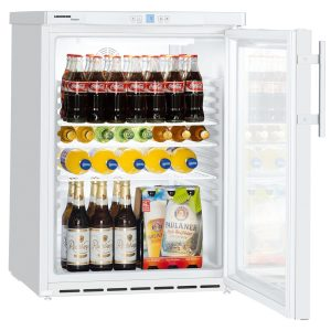 FKUv 1613 Premium Table Height Beverage Cooler