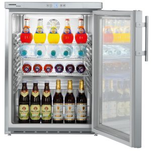 FKUv 1663 Premium Table Height Cooler