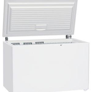 GTP 3656 Premium Chest Freezer
