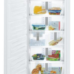 SIGN 3576 Premium NoFrost Integrable Built-In Freezer