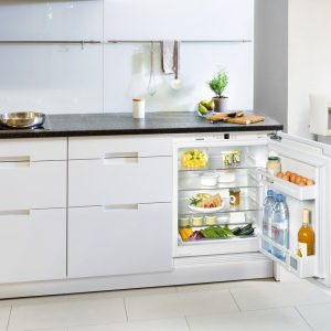 UIK 1510 Comfort Integrable Under-Worktop Fridge