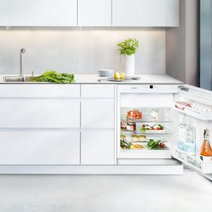 UIK 1514 Comfort Integrable Under-Worktop Fridge
