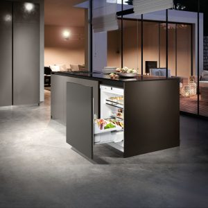 UIKo 1560 Premium Integrable Under-Worktop Fridge