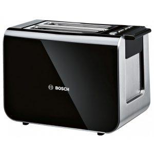 Bosch Toaster Styline 860W Black