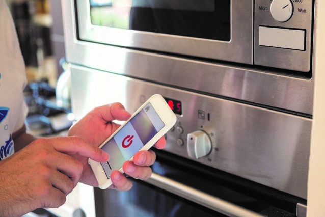 Smart appliances to change the home