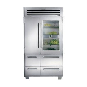 SUB-ZERO PRO 48 Fridge.Freezer