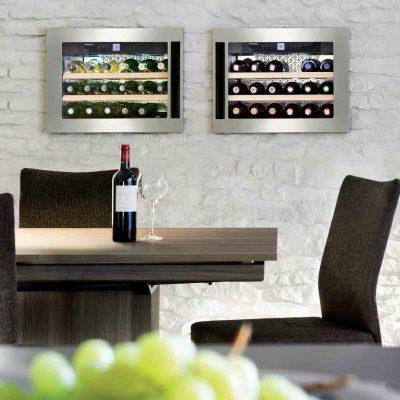 Weinkühlschrank Liebherr Liebherr Einbau Weinkühlschrank WTEes 2053 Vinidor
