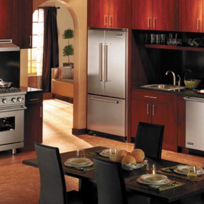 Viking Kitchen